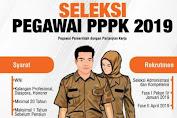 Pengumuman Hasil Seleksi PPPK Kabupaten Kepulauan Selayar