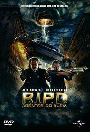 R.I.P.D. Agentes do Além – Dublado (2013)