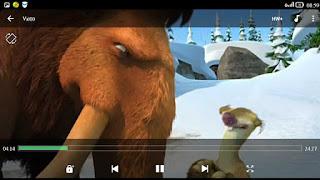Cara Memutar dan Menggabungkan Subtitle Film di Android