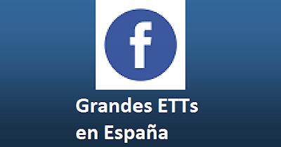 Grandes ETT en España. Empresas de Trabajo Temporal en España