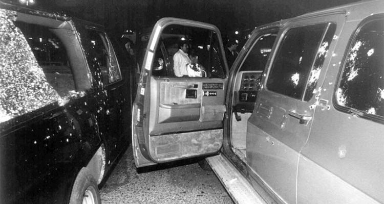 Benjamin Arellano escoltado por estatales y El Mayo Zambada por Federales se dieron un topon en Tijuana