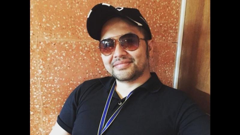 Arseto Pariadji menyerahkan diri ke polisi