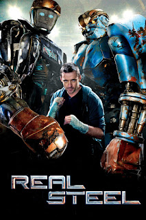Download Film Real Steel (2011) Subtitle Indonesia
