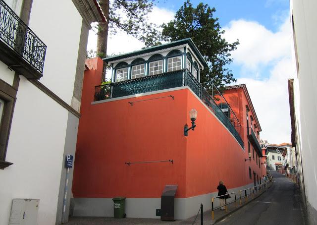 Casa Museu Frederico de Freitas, a proposal that waits for you