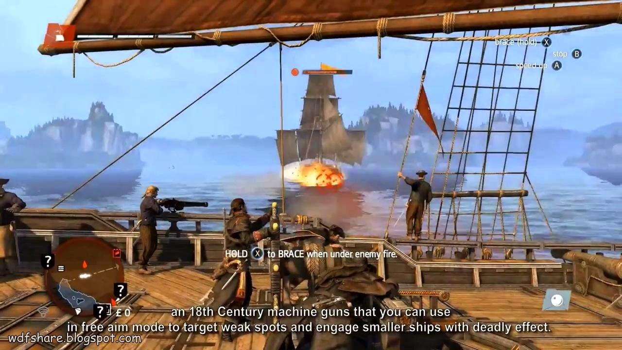 Assassin's Creed Rogue Full Version