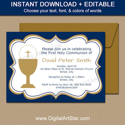 https://www.etsy.com/listing/274742852/first-communion-invitation-template