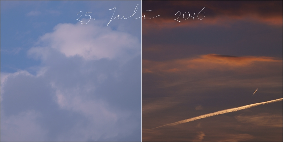 fim.works | Fotografie. Leben. Wohnen | In Heaven | Himmel am 25. Juli 2016