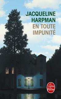 En toute impunité - Jacqueline Harpman