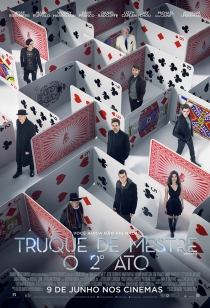 Download Truque de Mestre 2 BDRip Dublado