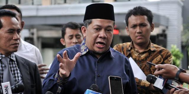 Fahri Hamzah sebut Jokowi bisa tidak nyapres karena koalisi sulit capai titik temu