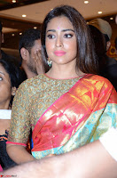 Shriya Saran Looks Stunning in Silk Saree at VRK Silk Showroom Launch Secundrabad ~  Exclusive 154.JPG