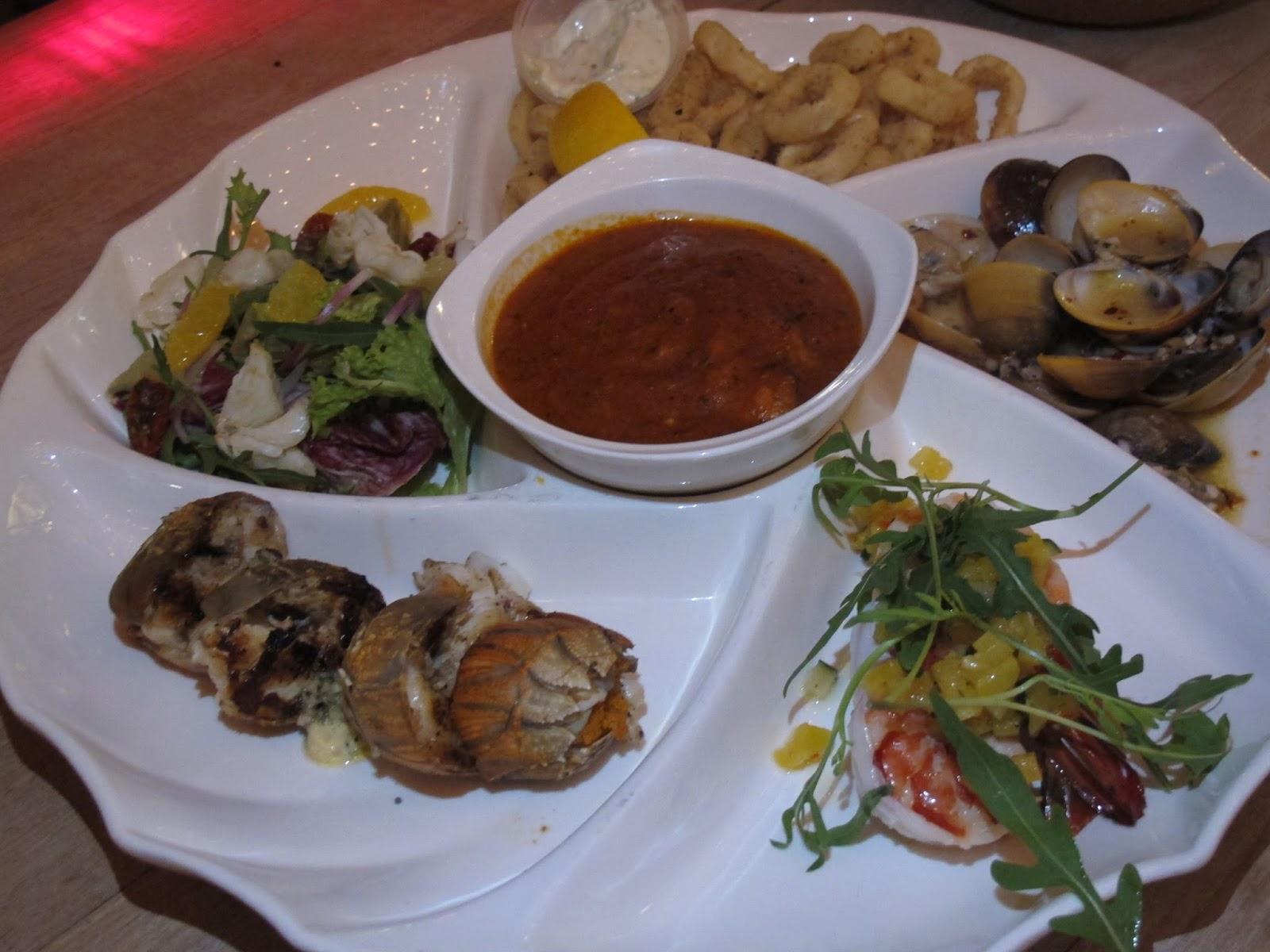Food Review | Coastes Singapore @ Siloso Beach Walk - mitsueki