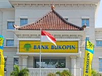 PT Bank Bukopin Tbk - Recruitment For Staff, SPV (D3, S1 Fresh Graduated, Experienced) April 2014