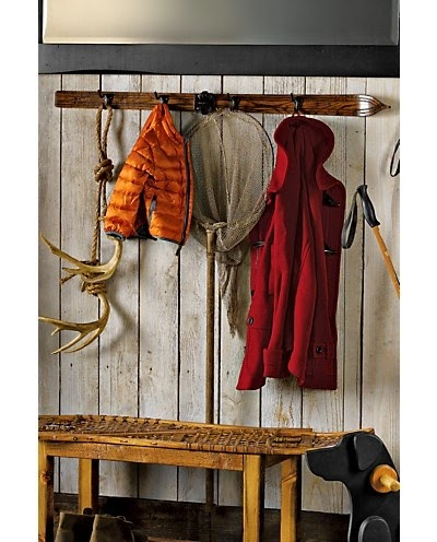 18 Coat Hangers from Old Skis | Do it yourself ideas and ...