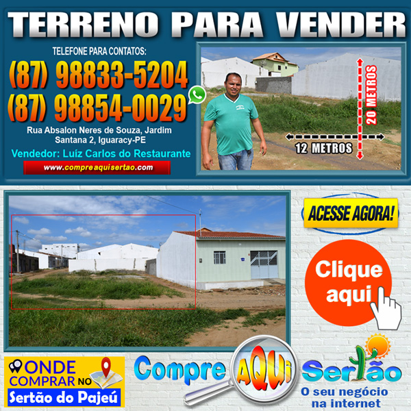 http://www.compreaquisertao.com/2017/05/terreno-para-vender-em-iguaracy.html
