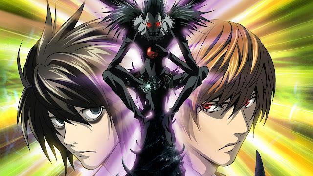 Baixar Death Note: Rewrite Legendado (COMPLETO)