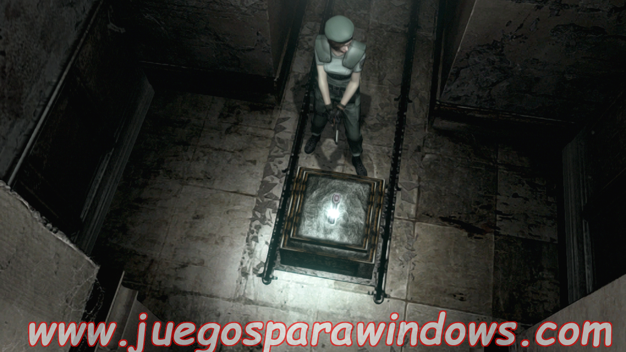 Resident Evil HD Remaster Multilenguaje ESPAÑOL XBOX 360 (RGH/JTAG) 31