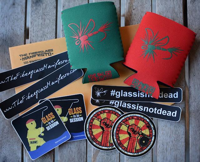 Christmas Koozies.The Fiberglass Manifesto Tacky Retro Fly Christmas Koozies