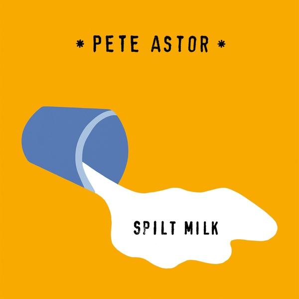 Disco Peter Astor - Spilt milk