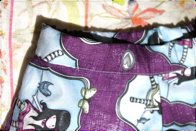 Pantalón y Camiseta Gorjuss