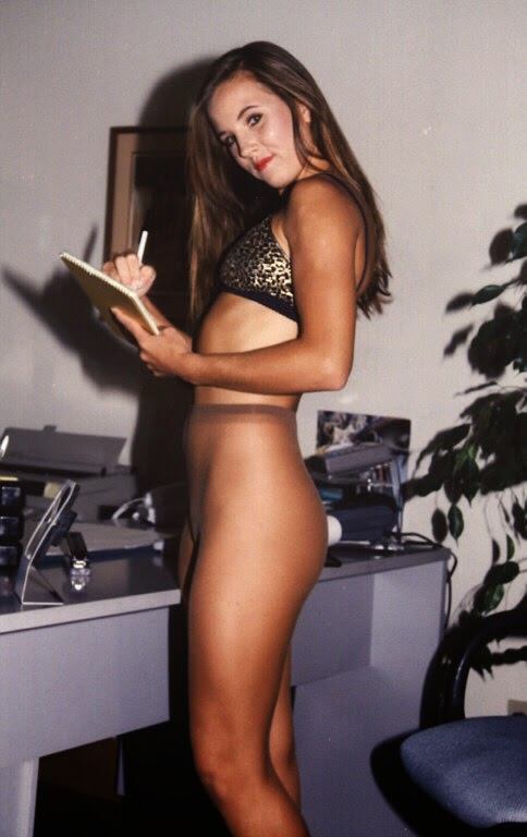 For Pantyhose Lovers 43