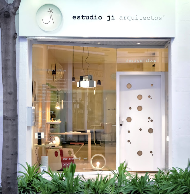 MrsSHOPFITTER_ Estudio JI / Architecture Office + Design Shop