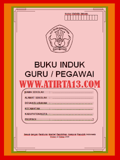Aplikasi Buku Induk Siswa  Plus Cetak Nilai Raport KTSP dan kurikulum 2013