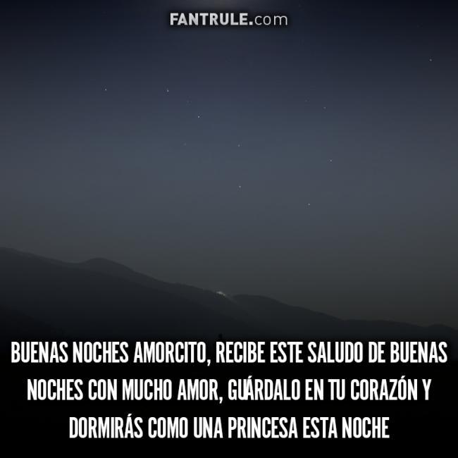 """""""Imágenes Buenas Noches Mi Amor Que duermas bien Cariño, Corazón, Mi vida"""