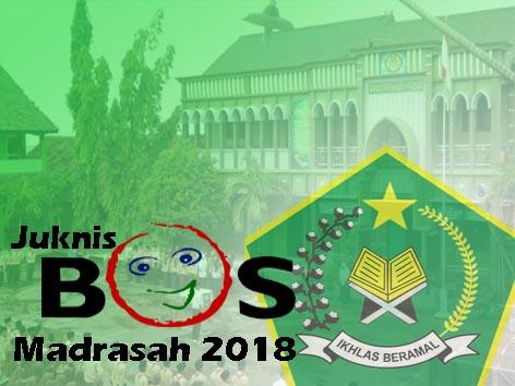 BOS Madrasah Capai Rp1,9 Milyar Lebih