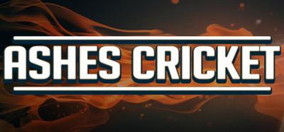 Ashes Cricket-CODEX