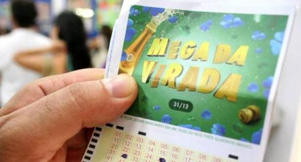 Mega da Virada 2017  já tem venda antecipada