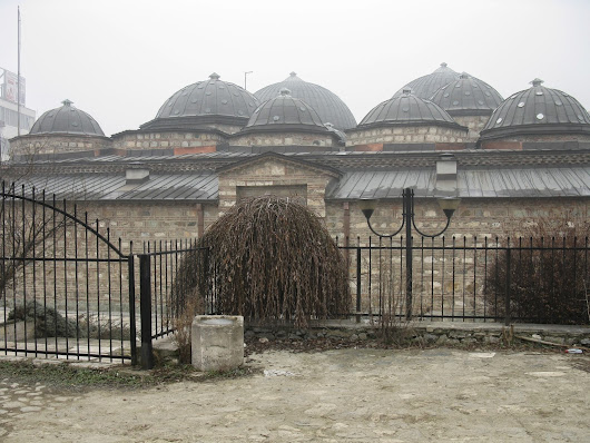 Ottoman Building Types in Macedonia
