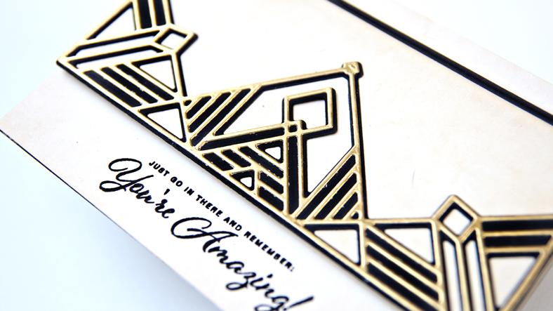 Pinkfresh Studio Gatsby Die Set | Erum Tasneem | @pr0digy0