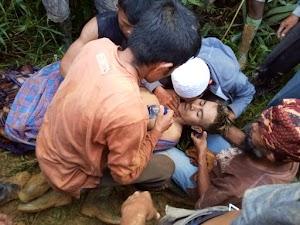 Berikut Daftar Korban Longsor di Gunung Pongkor Bogor