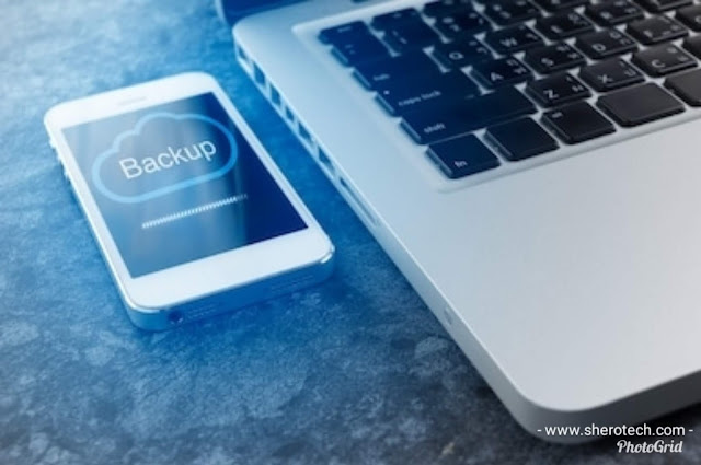 How To Backup Your Apps And Games Data to Pc