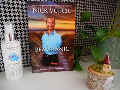 książka organic life