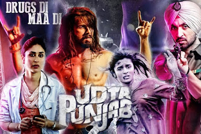 Udta Punjab Movie Box Office Collections third week reports Uptodate