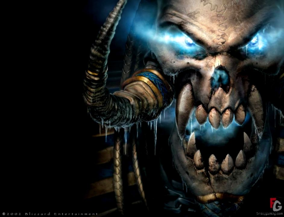 Warcraft Iii Wallpaper Games Wallpapers Mega Wallpapers