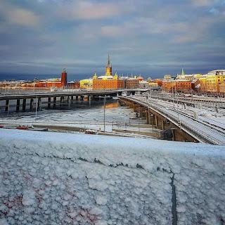 صور برد الشتاء