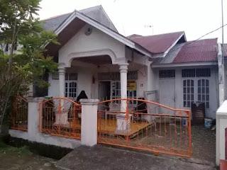 Kontrakan Rumah Taruko 3