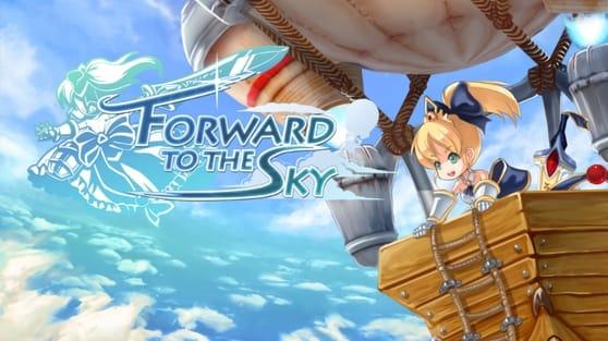 Forward to the Sky (E) PC