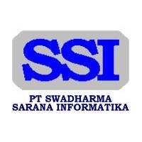 Logo PT Swadharma Sarana Informatika