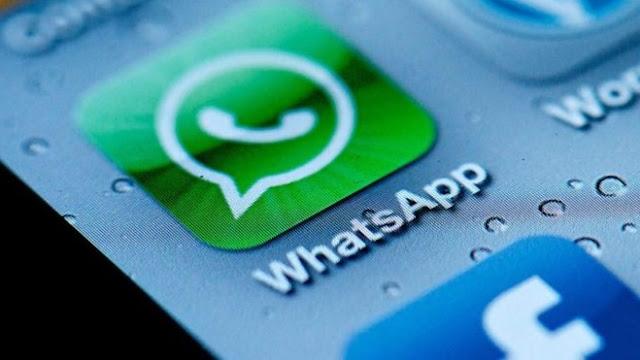 Parah,Pesan WhatsApp Ini Buat Hape Kamu Jadi Blank