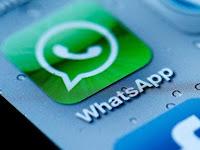Parah!!!,Pesan WhatsApp Ini Buat Hape Kamu Jadi Blank