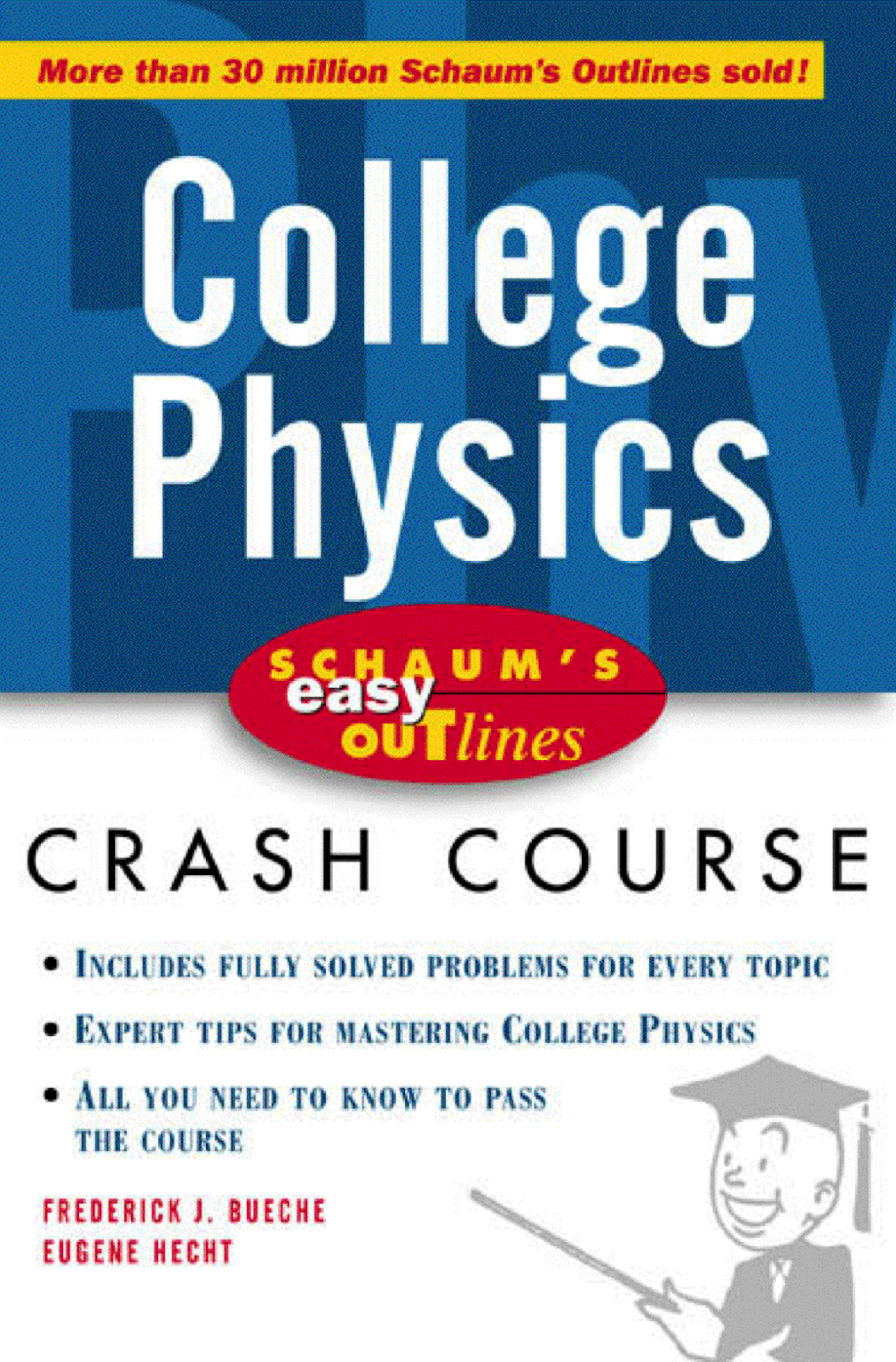 pdf book : College Physics Schaums Outlines ~ House of Physics