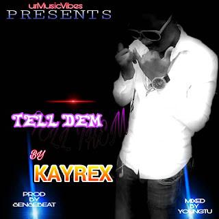 Kayrex cover