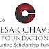 The PepsiCo Cesar Chavez Latino Scholarship Fund, 2017