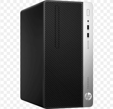 HP ProDesk 400 G4 MT Drivers For Windows 7, Windows 10 - HP