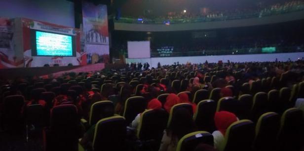AGEN BOLA - Nonton Bareng Film G30S PKI Semua Pelajar Disamarinda
