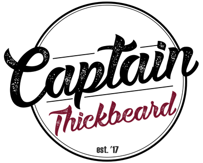 Captain Thickbeard